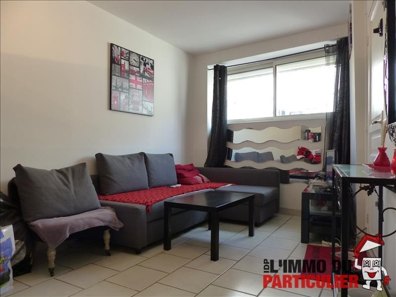 Vente appartement Marignane 110 500€ - Photo 2