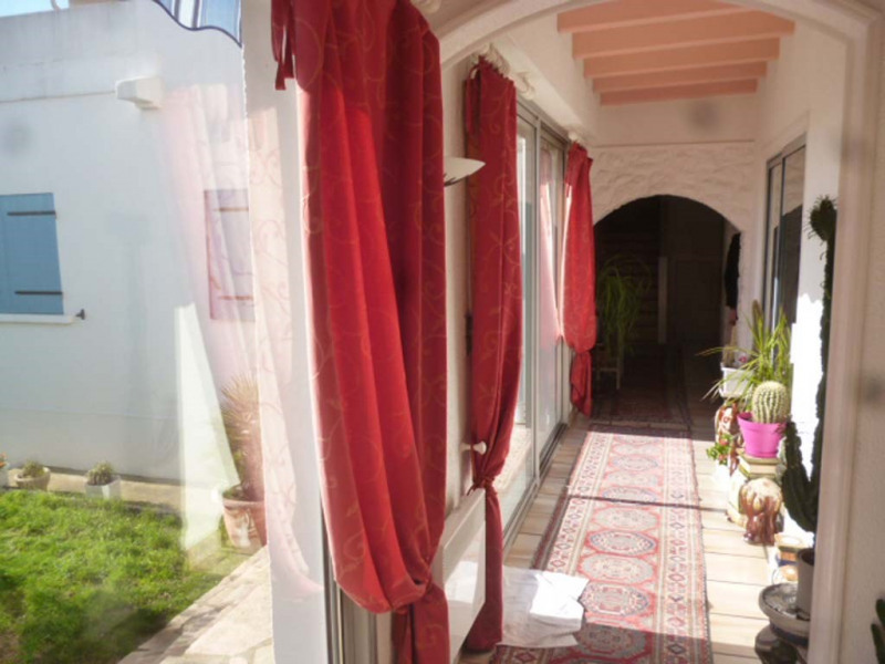 Deluxe sale house / villa Saint-sulpice-de-royan 790 000€ - Picture 10