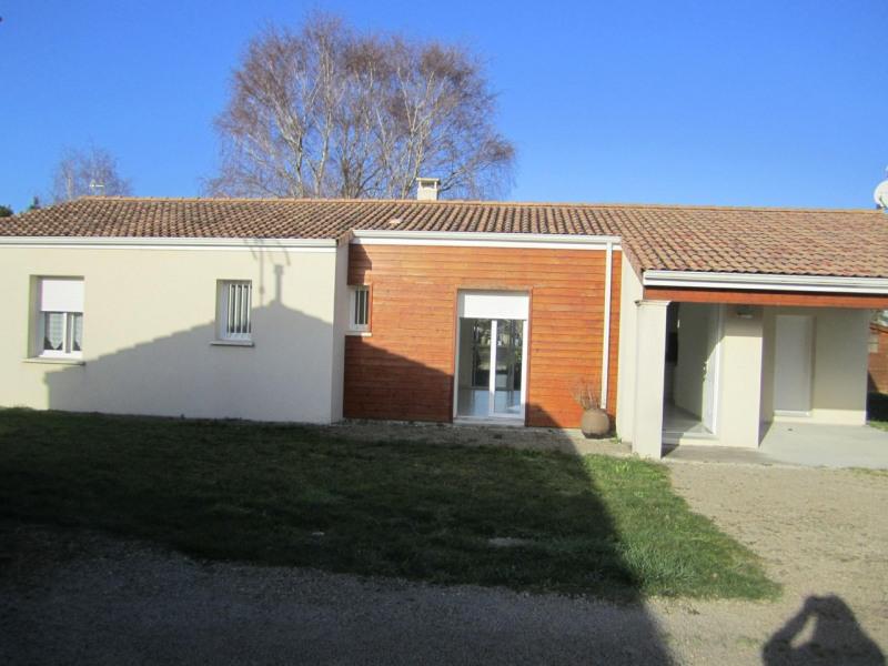 Rental house / villa Barret 640€ CC - Picture 1