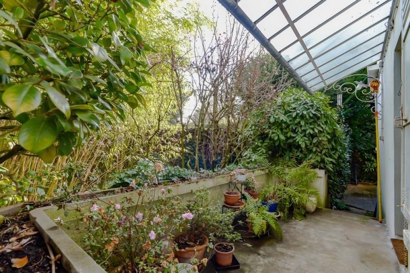 Vente de prestige maison / villa Bourg-la-reine 1290000€ - Photo 10
