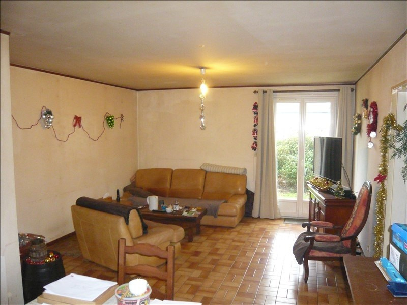 Sale house / villa Cany barville 159500€ - Picture 3