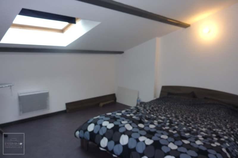 Location appartement Quincieux 735€ CC - Photo 9