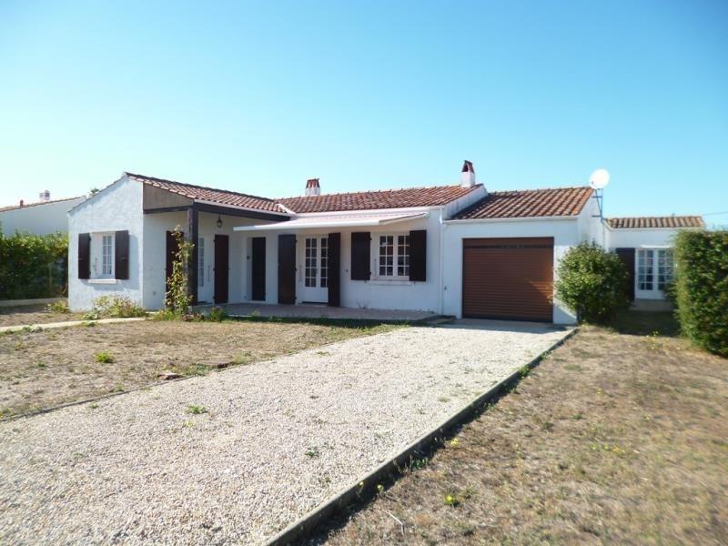 Vente maison / villa St denis d'oleron 334800€ - Photo 1