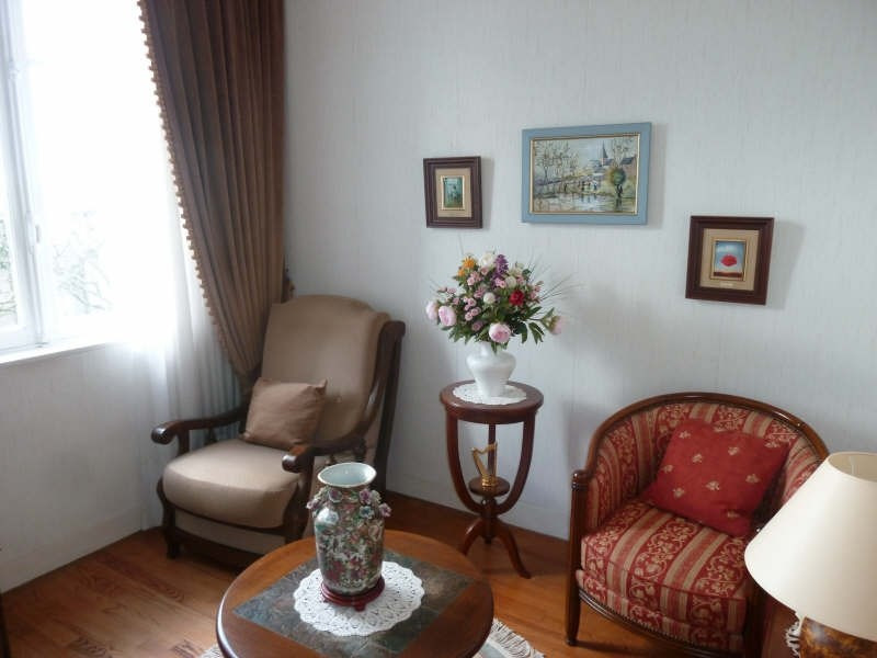 Sale house / villa Treglonou 117 000€ - Picture 5