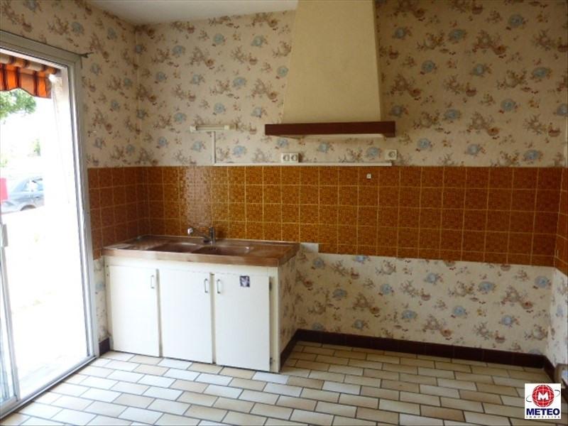 Vente maison / villa Avrille 155875€ - Photo 2