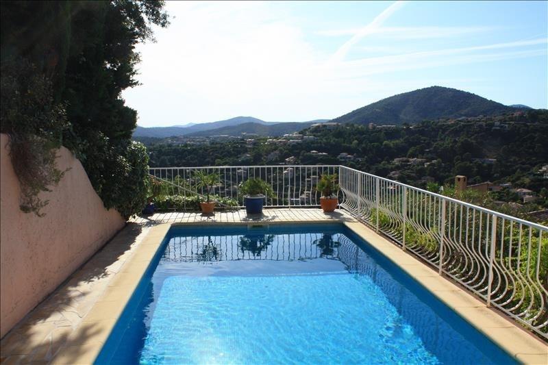 Deluxe sale house / villa Les issambres 630000€ - Picture 13