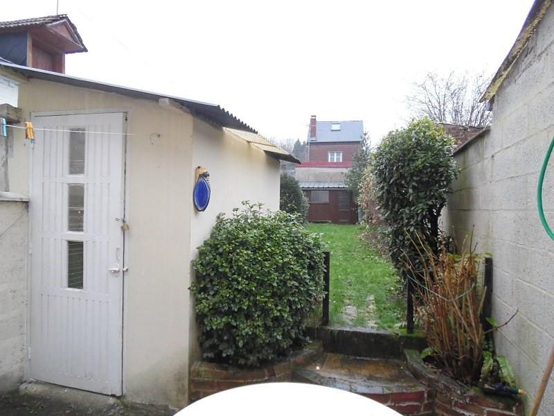Verkoop  huis Gamaches 79000€ - Foto 3