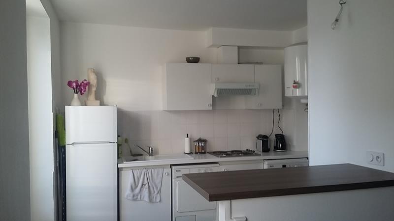 Location appartement Ivry sur seine 768€ CC - Photo 1