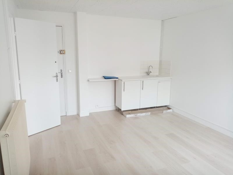 Rental office Cergy 810€ HC - Picture 1
