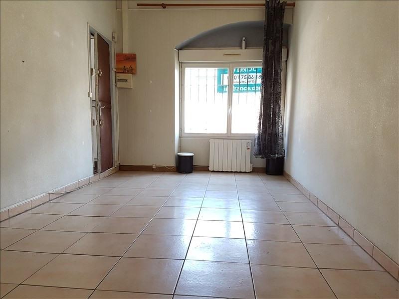 Vente appartement Carcassonne 42000€ - Photo 3