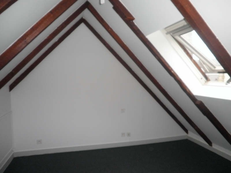 Sale apartment Quimper 61 040€ - Picture 3