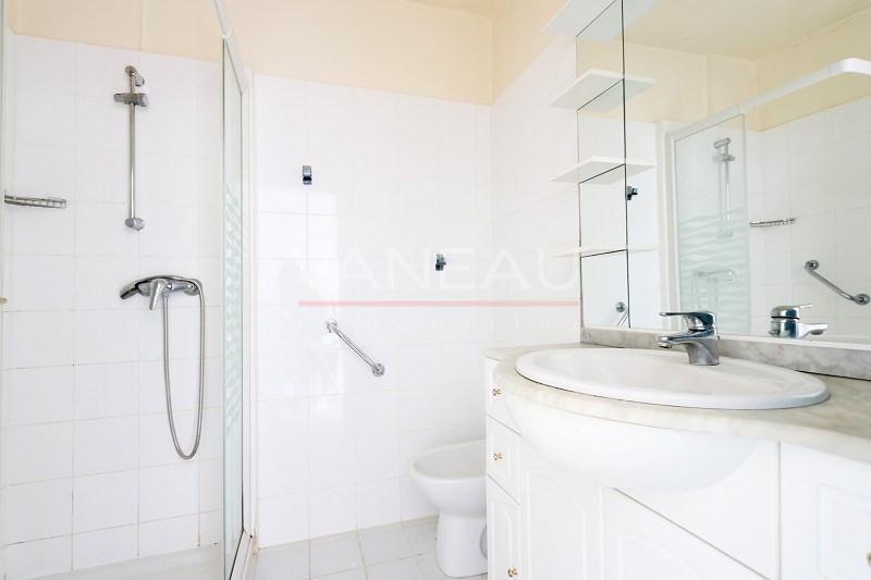 Vente appartement Juan-les-pins 265000€ - Photo 4