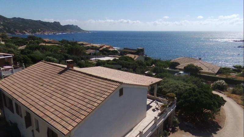 Deluxe sale house / villa Sartene 895000€ - Picture 2