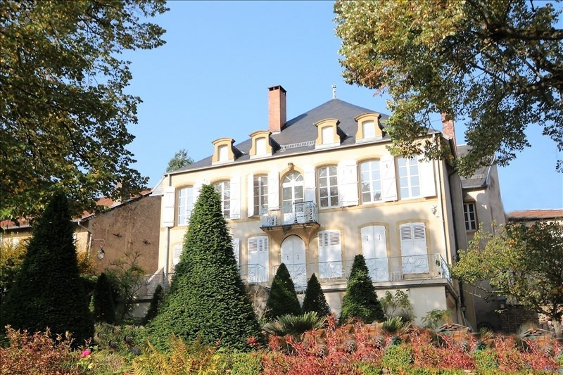 Deluxe sale house / villa Metz 1 990 000€ - Picture 1