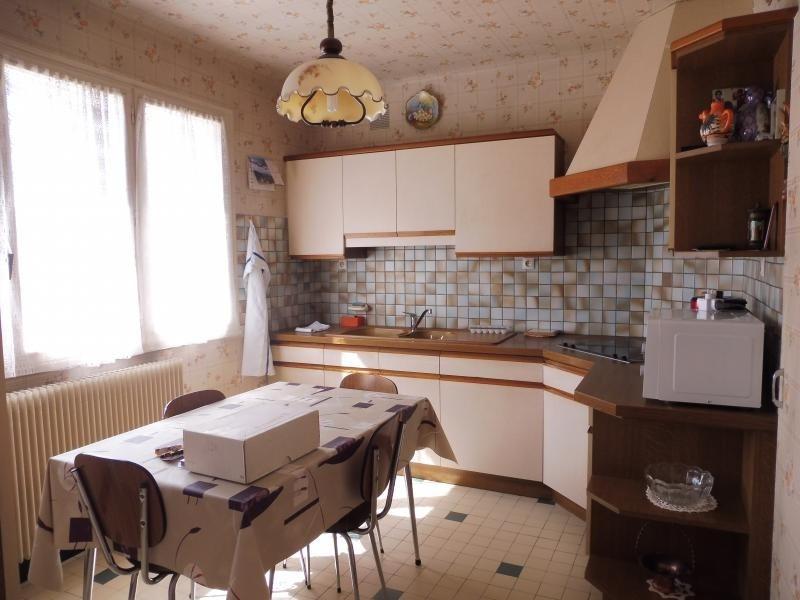 Vente maison / villa Le palais sur vienne 179000€ - Photo 5