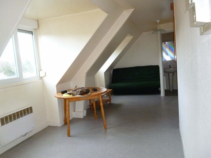 Rental apartment Caen 390€ CC - Picture 4