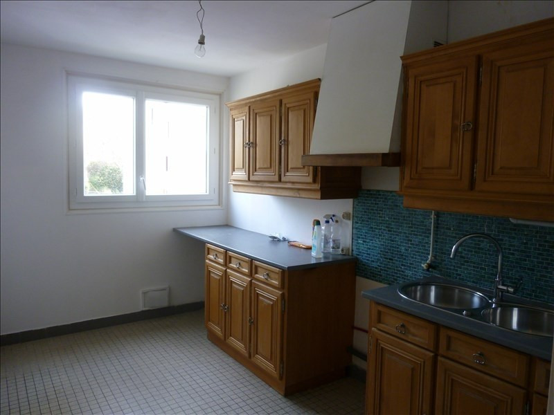 Sale apartment Poissy 149 000€ - Picture 3