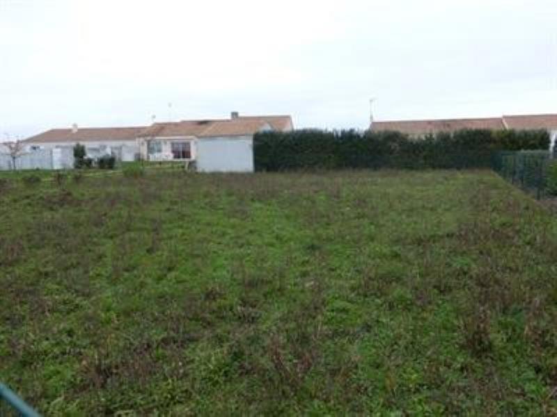 Verkauf grundstück St michel en l herm 43600€ - Fotografie 1