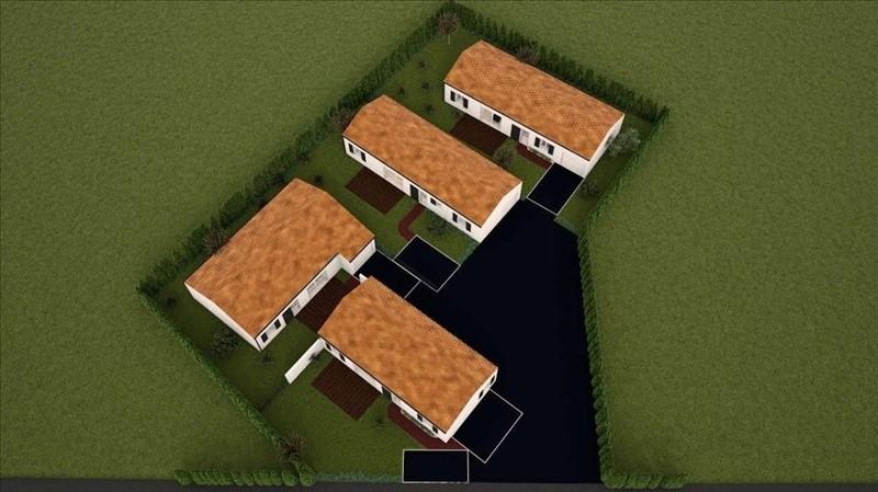 Produit d'investissement maison / villa Talmont st hilaire 210000€ - Photo 6