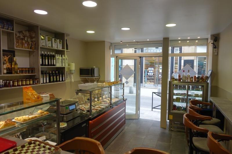 Commercial property sale shop Paris 16ème 285000€ - Picture 3
