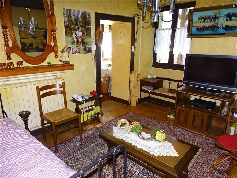 Sale house / villa Village proche chatillon 29000€ - Picture 6