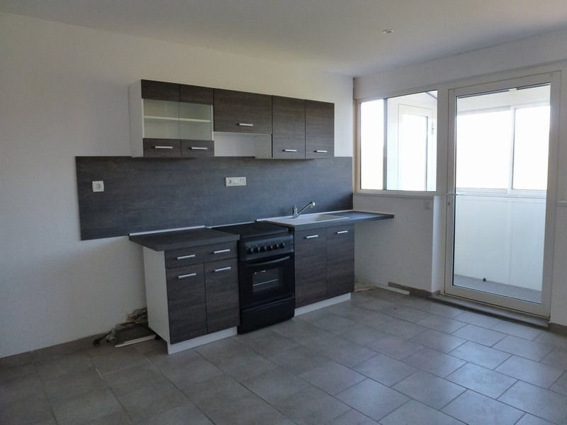 Rental apartment Le grand serre 540€ +CH - Picture 1