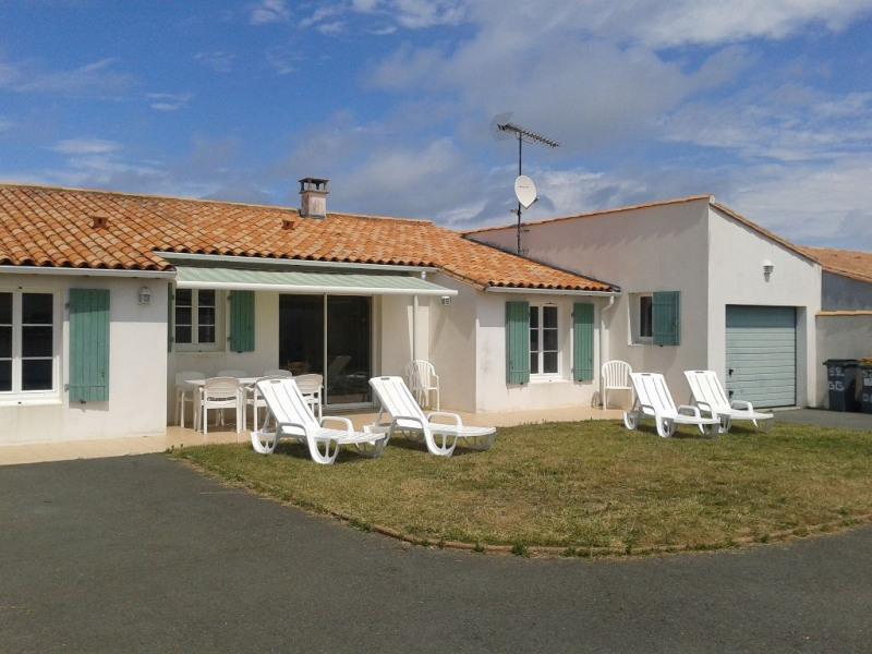 Venta  casa Saint clement des baleines 472500€ - Fotografía 1
