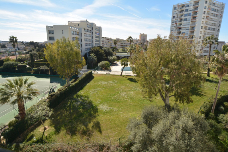 Vente appartement Antibes 243 000€ - Photo 2