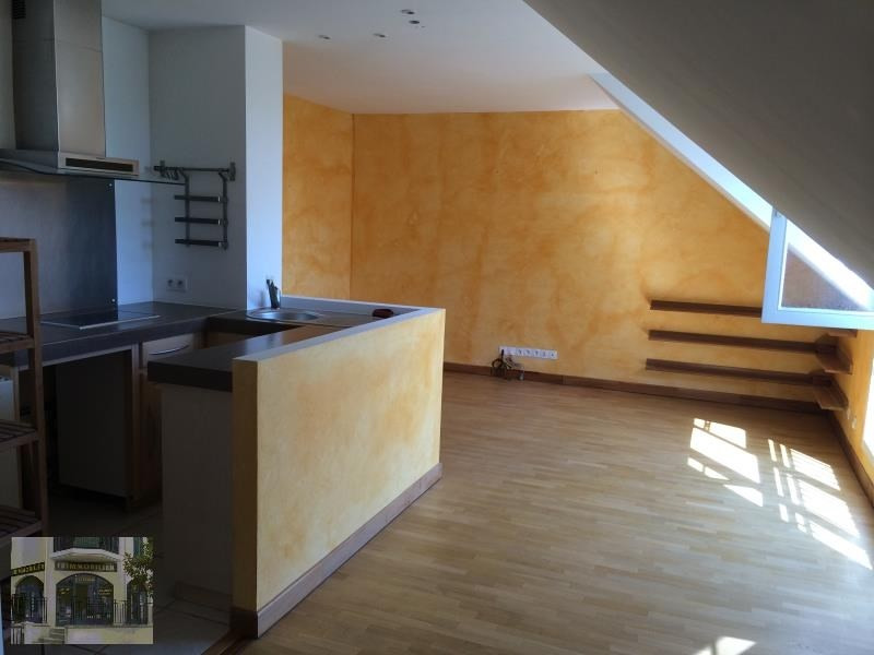 Vente appartement Le port marly 152 000€ - Photo 2