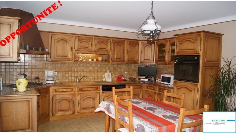 Vente maison / villa Blain 218000€ - Photo 5