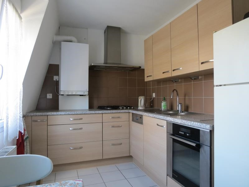 Sale apartment Mulhouse 161 000€ - Picture 3