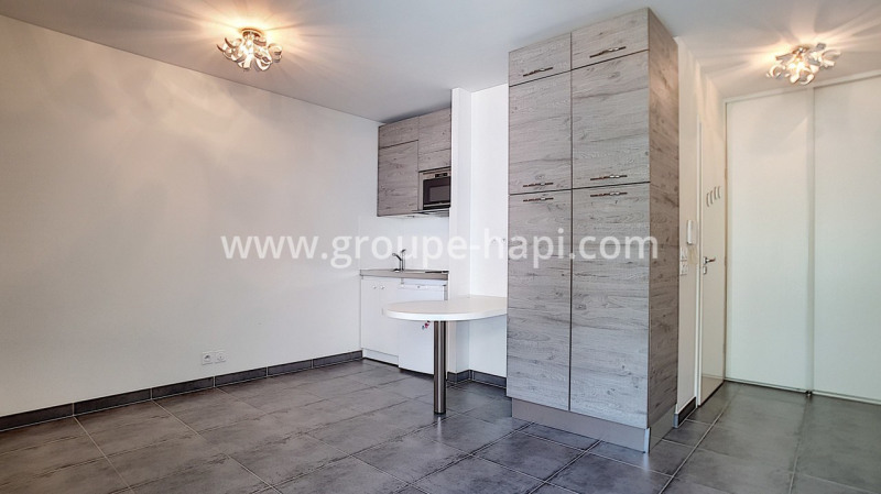 Sale apartment Meylan 119000€ - Picture 7