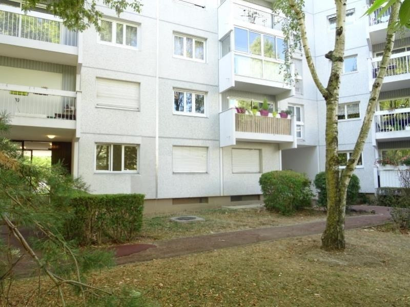 Investment property apartment Marly le roi 85 000€ - Picture 5