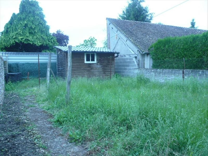 Sale house / villa Argent sur sauldre 46000€ - Picture 2