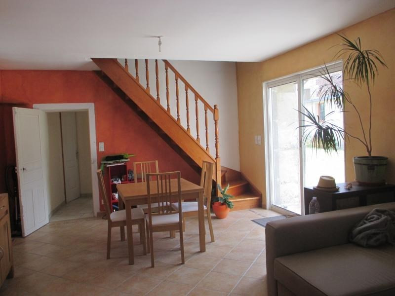 Location maison / villa Fortan 490€ CC - Photo 3