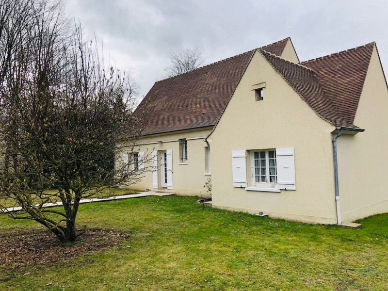Vente maison / villa Chantilly 680 000€ - Photo 2