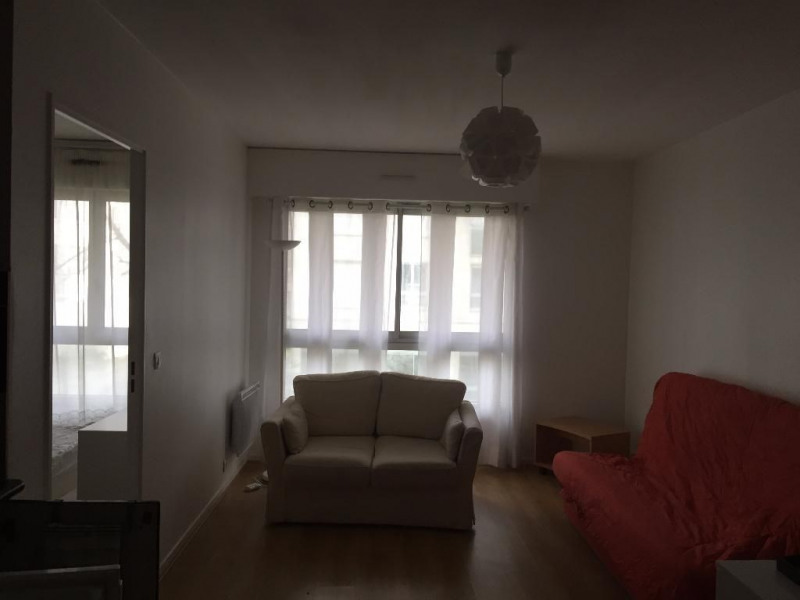 Location appartement Levallois perret 1 245€ CC - Photo 4