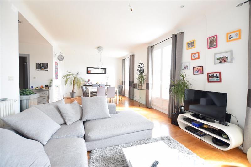 Venta  apartamento Brest 222600€ - Fotografía 4