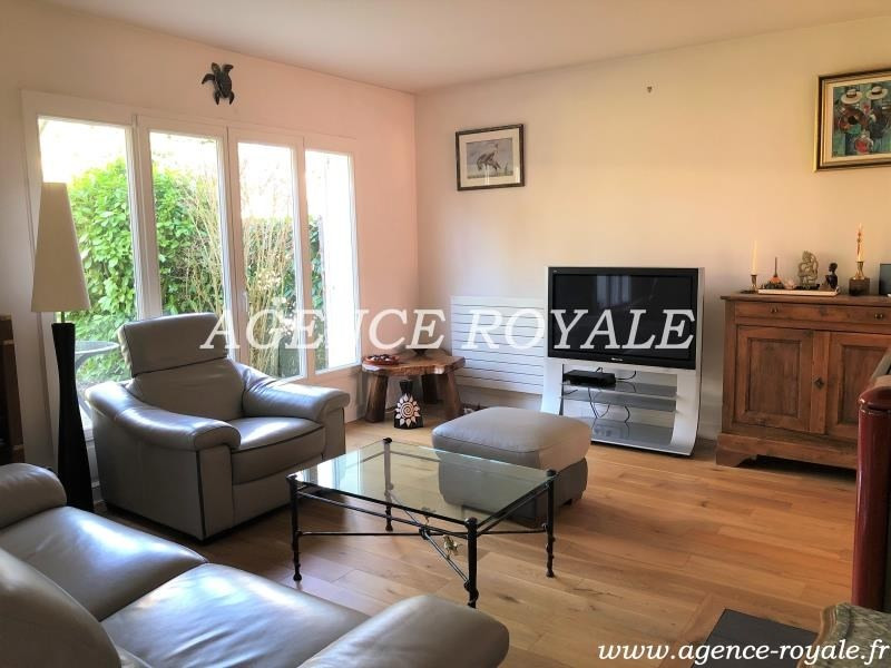 Sale house / villa Chambourcy 674 000€ - Picture 2