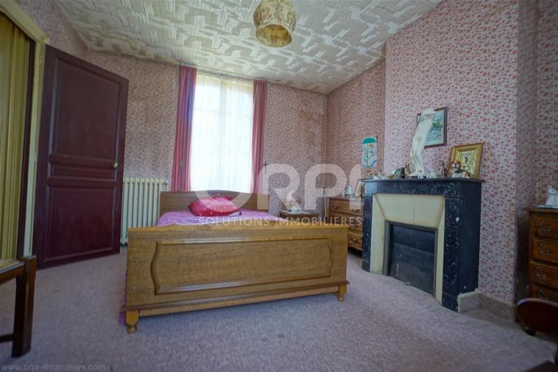 Vente maison / villa Les andelys 148000€ - Photo 3