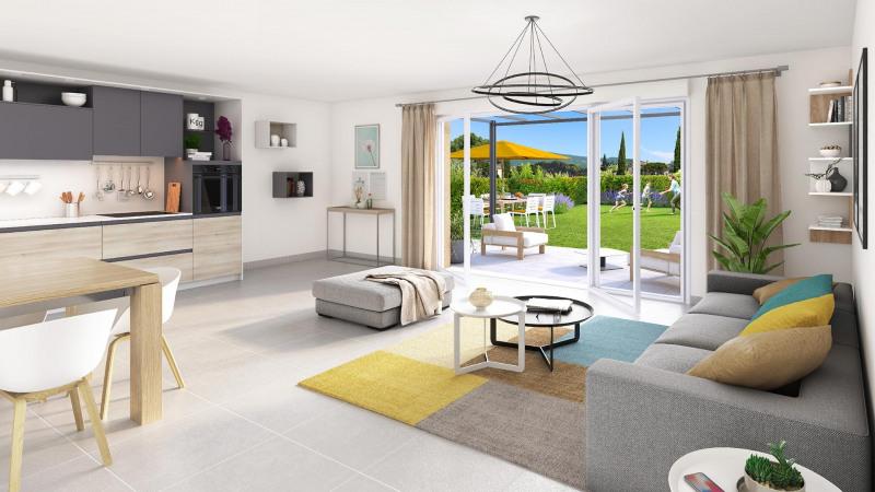 Vente maison / villa Chessy 490000€ - Photo 5