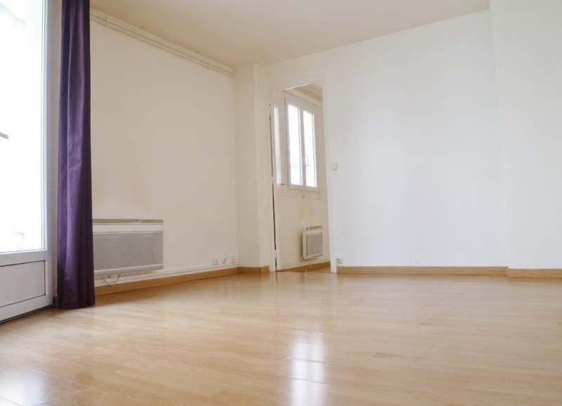 Location appartement Nanterre 860€ CC - Photo 4