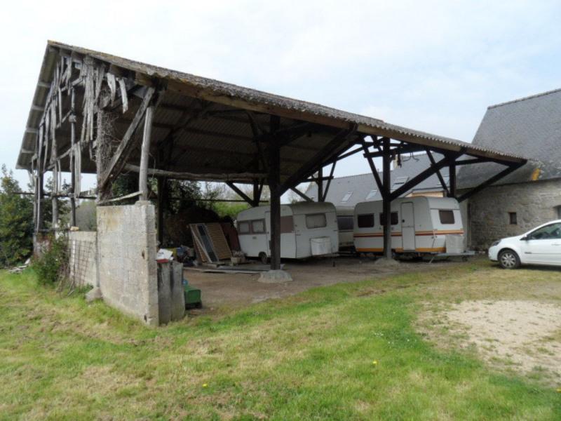 Vendita casa Locmariaquer 264450€ - Fotografia 6