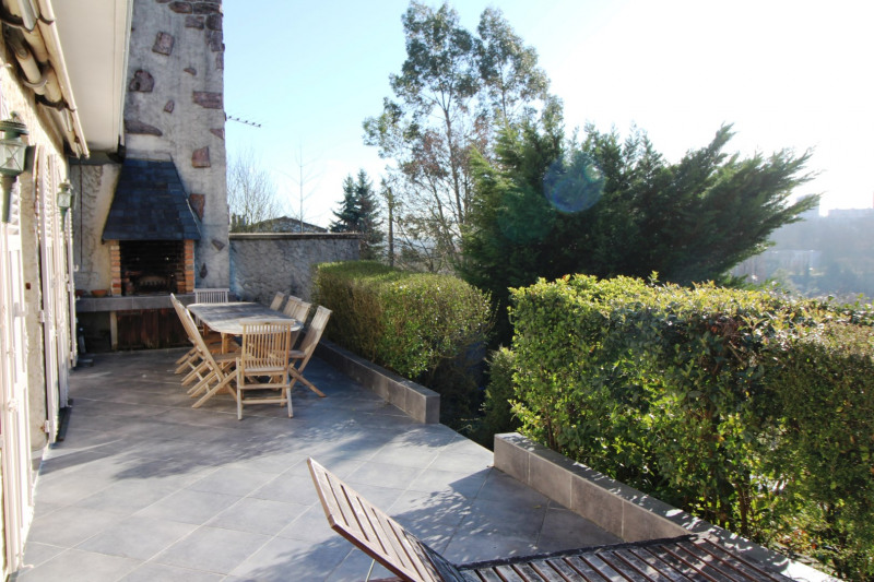 Vente maison / villa Mareil-marly 860 000€ - Photo 2