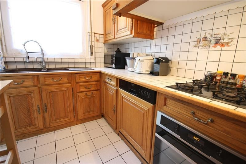 Vente appartement Savigny sur orge 118 000€ - Photo 2