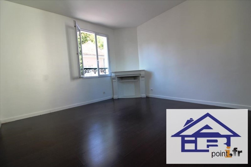 Rental apartment Fourqueux 1150€ CC - Picture 2