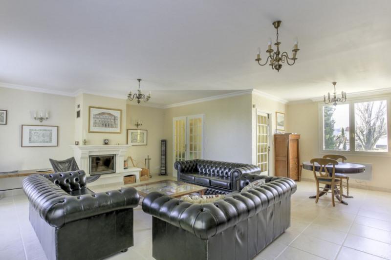 Vente de prestige maison / villa Brignais 595000€ - Photo 4