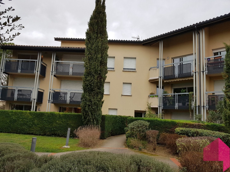 Vente appartement Castanet-tolosan 226000€ - Photo 2