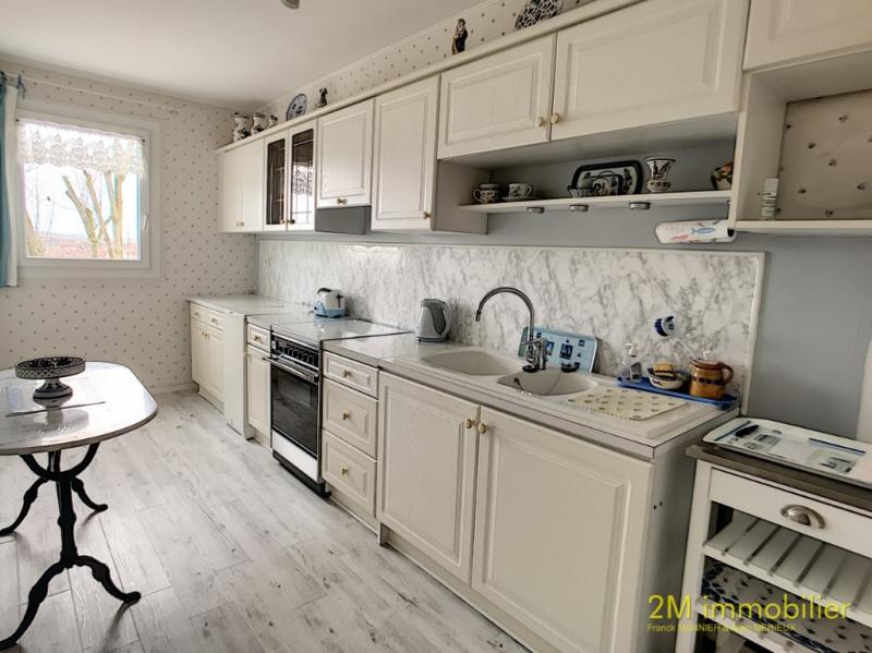 Sale apartment Vaux le penil 170000€ - Picture 3