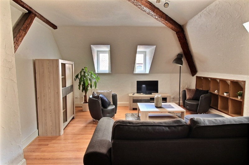 Vente appartement Strasbourg 260 000€ - Photo 2